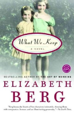 What We Keep (Paperback)