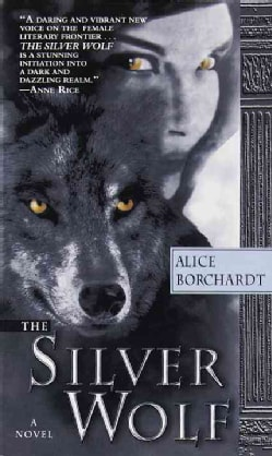 The Silver Wolf (Paperback)