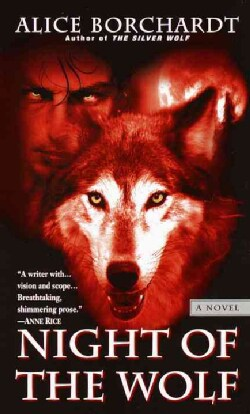 Night of the Wolf (Paperback)