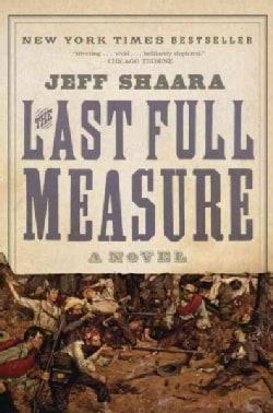 The Last Full Measure (Paperback)