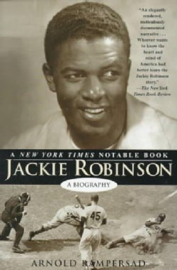 Jackie Robinson: A Biography (Paperback)
