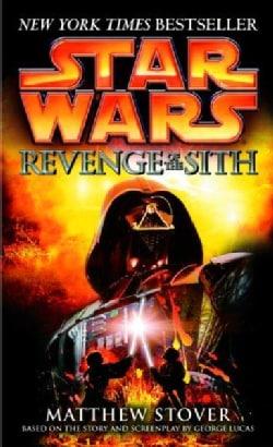 Star Wars Revenge Of The Sith (Paperback)
