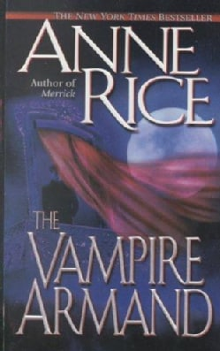 The Vampire Armand (Paperback)