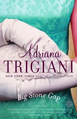 Big Stone Gap: A Novel (Paperback)