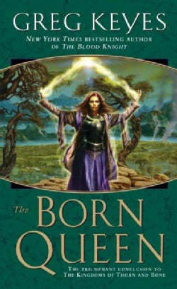The Born Queen (Paperback)