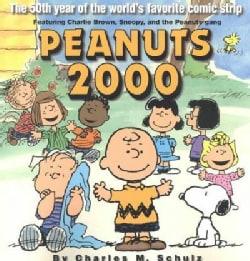Peanuts 2000 (Paperback)
