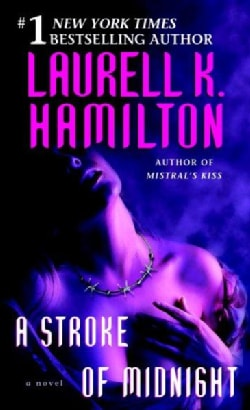 A Stroke of Midnight (Paperback)