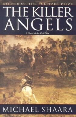 The Killer Angels (Hardcover)