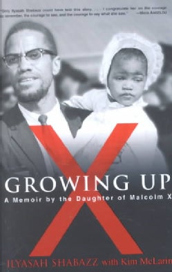 Growing Up X (Paperback)