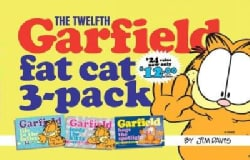 The Twelfth Garfield Fat Cat 3-Pack (Paperback)