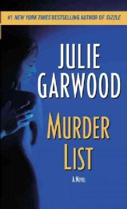 Murder List (Paperback)