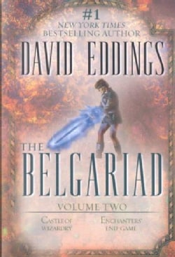 The Belgariad: Castle of Wizardry/Enchanters' End Game (Paperback)