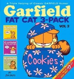 Garfield Fat Cat 3- Pack (Paperback)