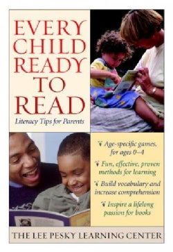 Every Child Ready to Read: Literacy Tips for Parents (Paperback)
