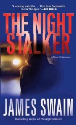 The Night Stalker: A Novel of Suspense (Paperback)