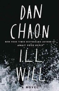 Ill Will (Hardcover)