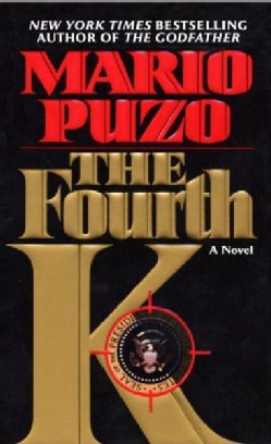 The Fourth K (Paperback)