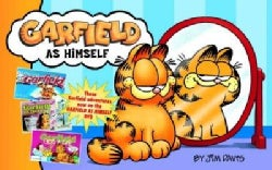 Garfield As Himself (Paperback)