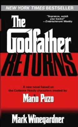 The Godfather Returns (Paperback)