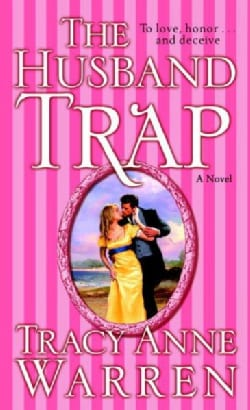 The Husband Trap (Paperback)