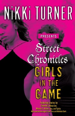 Girls in the Game (Paperback)