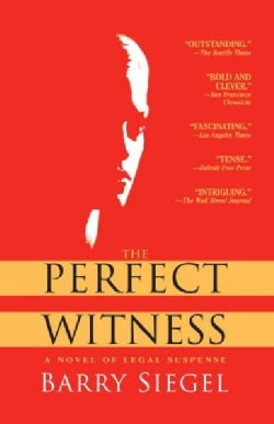 The Perfect Witness (Paperback)