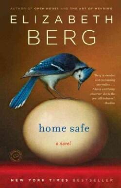 Home Safe (Paperback)