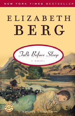 Talk Before Sleep (Paperback)