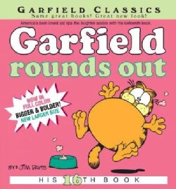 Garfield Rounds Out (Paperback)