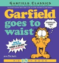 Garfield Goes to Waist (Paperback)
