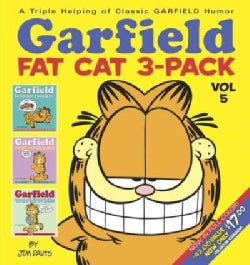 Garfield Fat Cat 3-Pack (Paperback)