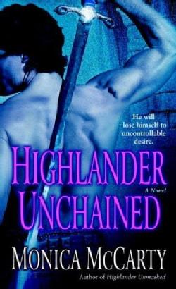 Highlander Unchained (Paperback)