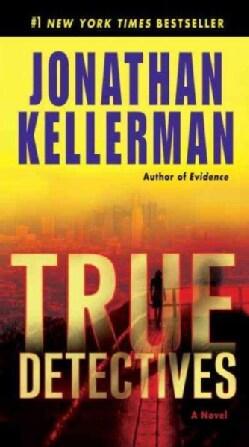 True Detectives (Paperback)