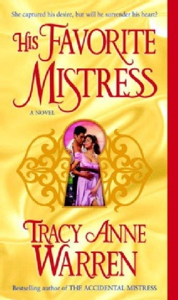 His Favorite Mistress (Paperback)