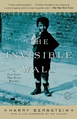 The Invisible Wall: A Love Story That Broke Barriers (Paperback)