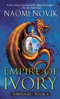 Empire of Ivory (Paperback)
