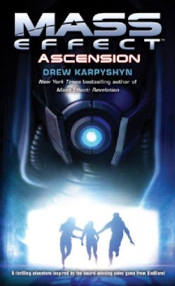 Mass Effect: Ascension (Paperback)