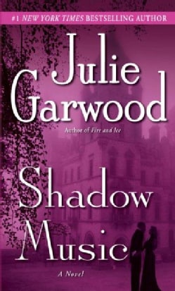 Shadow Music (Paperback)