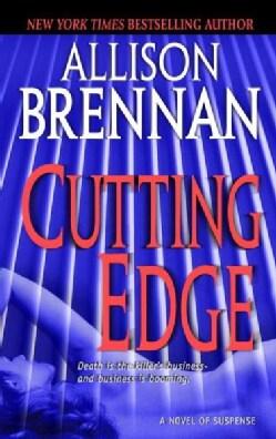 Cutting Edge (Paperback)