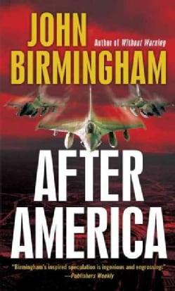 After America (Paperback)