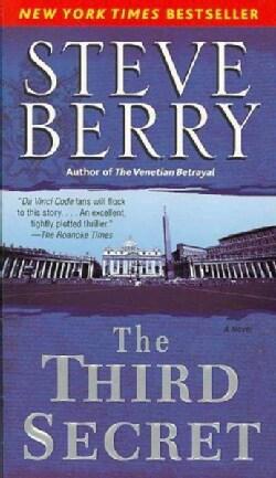 The Third Secret (Paperback)