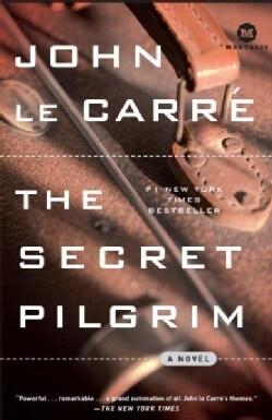 The Secret Pilgrim (Paperback)