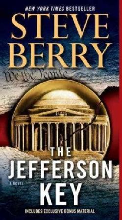 The Jefferson Key (Paperback)