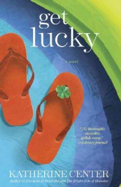 Get Lucky (Paperback)
