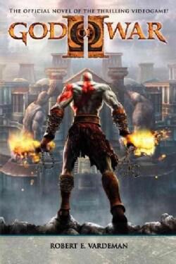 God of War II (Paperback)