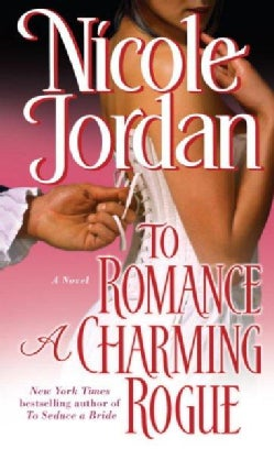 To Romance a Charming Rogue (Paperback)