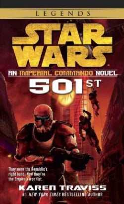 Star Wars Imperial Commando 501st (Paperback)