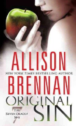 Original Sin (Paperback)