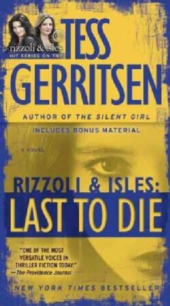 Last to Die (Paperback)
