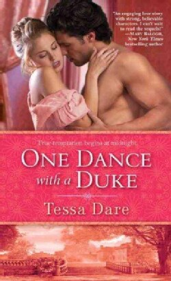 One Dance With a Duke (Paperback)